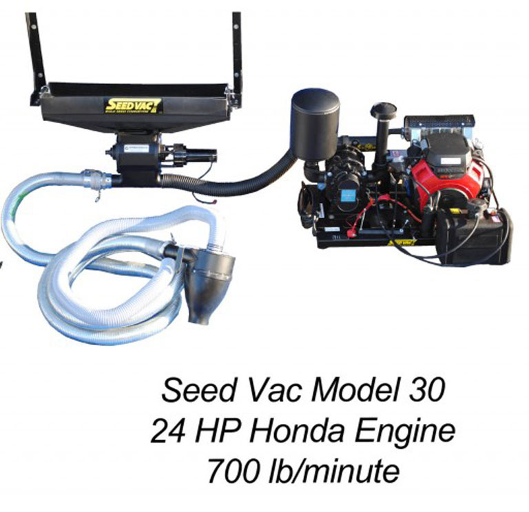 Seed-Vac-Model-301
